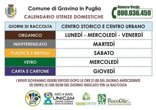 Calendario Venatorio 2020 Puglia.Modifiche Al Calendario Di Raccolta